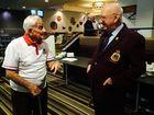 THE story of Second World War veteran Jack Hanson sets a fine example for future Australians, Deputy Prime Minister Warren Truss says.