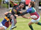 PNG development side ends Grammar's glorious streak