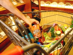 TRICKS OF THE TRADE: Save money on grocery shopping with handy, simple tricks.