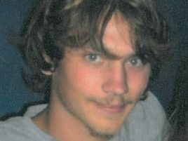 Zachery Dowdall, 20, was last seen leaving a residence at Loney Street around 3am on Saturday, September 27.