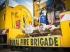 Volunteer firefighters worth $1.8m per week