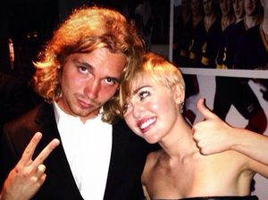 Miley Cyrus' homeless friend jailed