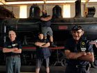 Push gathers steam to restore a historic loco