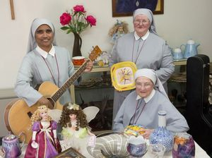 Missionary sisters rare and beautiful sale