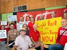 Reinstated train, rail trail can co-exist, says campaigner