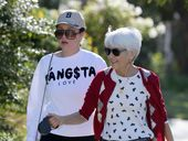 """AMANDA Bynes reportedly says her relationship with her parents has been """"destroyed forever"""" after they tricked her into treatment in a psychiatric hospital."""
