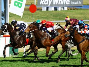 Big gap to make up in premiership race for top Qld jockey