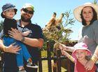 Four-year-old, Allira, battles kidney cancer