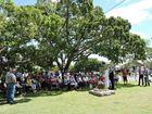 More than 50 people at Boondall bus crash memorial