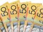 AFTER a few weeks of no reports of counterfeit money in the Northern Rivers, police have been dismayed to discover a fake $50 note has been used.