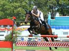 Snapshots from the Murwillumbah Show, Friday October 31, 2014.