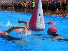 Ramsay Health Care Triathlon Pink/ Brooks Fun Run Pink