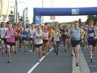 Gold Coast Bulletin Fun Run