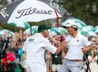 Adam Scott taking time to pick new caddie