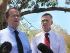 Uni will suffer under LNP's education plan, says Shorten
