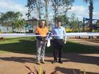Video: Official ribbon cut to launch East Shores