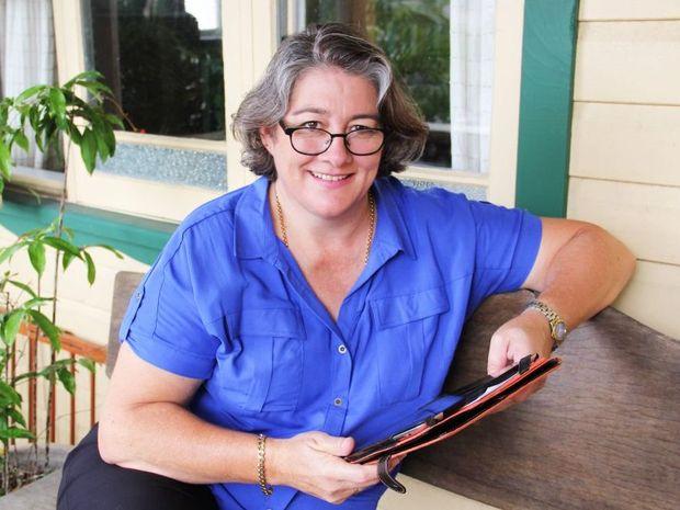 ACCESS EVERYWHERE: CanGo Everywhere founder Melissa James