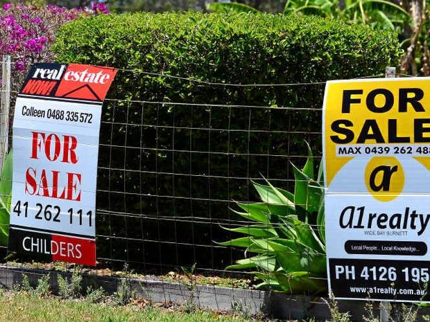 """PRE-CHRISTMAS RUSH: A fair few properties in Buxton are on the market, during what one real estate agent has termed """"selling season""""."""