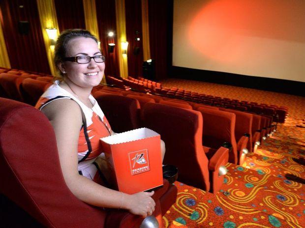 Redbank Cinema 43