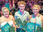 Business awards a family affair as Rocks@lt cleans up