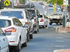 Gympie drivers spoiled for car parks: report