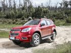 Holden Colorado 7 road test review | Pouring on the praise