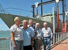 HMAS Gladstone makes new home at East Shores