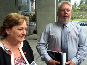 Daniel Morcombe kill confession 'made under threat'