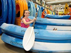 REVEALED: Mega lifestyle store opening in Rockhampton