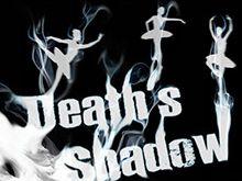 Author T.J. Hamilton's latest book is Death's Shadow.