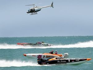 Bay Superboats canned after running at 'significant loss'