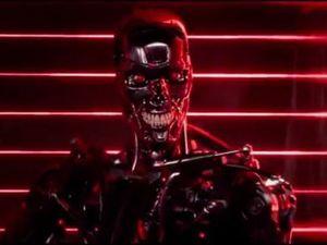 Arnie's back in Terminator Genisys trailer