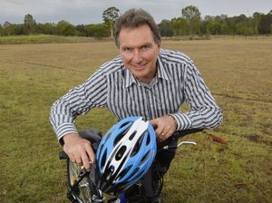 Ipswich cycling crushed by LNP