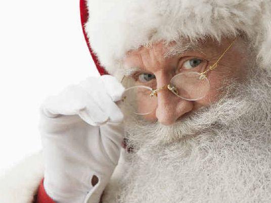 Australia's top Santa has spoken out about the lap-sitting debate.