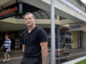 Another black eye for Ipswich Mall