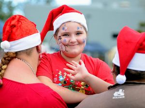 Maryborough Christmas carols