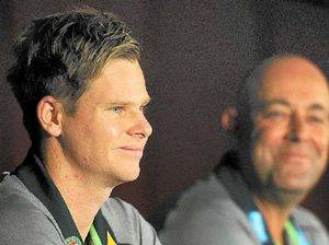 NSW batsman Steve Smith now cricket's top dog