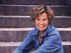 JUDY Blume on her new adult novel, In the Unlikely Event.