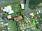 Neighbour wants to use suburban backyard as helipad
