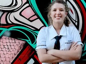 Bundaberg teen's tale of 2013 floods recognised