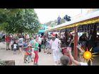 Christmas Wonderland takes over Aussie World,
