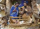 Toowoomba Christmas Services