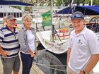 THE forecast for the Rolex Sydney to Hobart Yacht Race, starting today, looks good for Gladstone sailor Tom Barker on his St George Midnight Rambler.