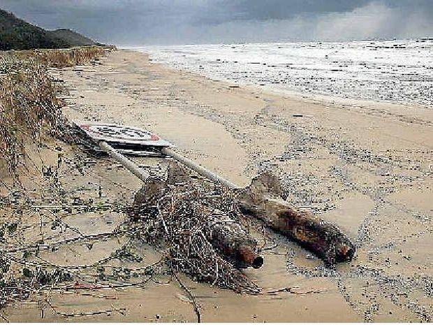 TRAGIC NEWS: Holidaymaker, 69, drowns at Fraser Island's Eastern Beach