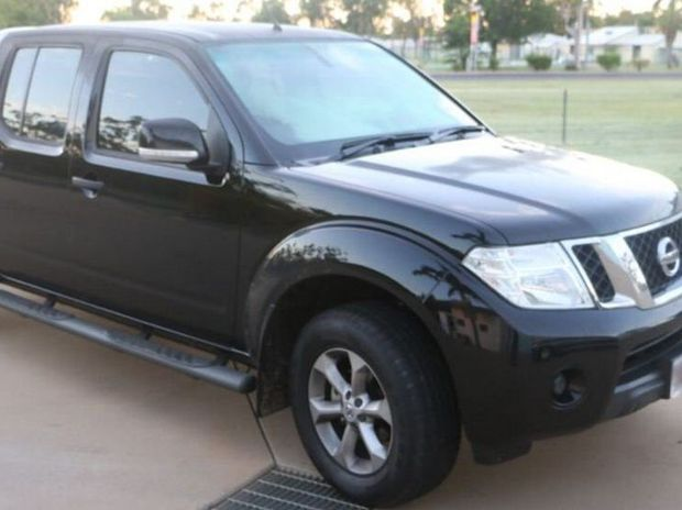 WITNESSES: Police are calling for witnesses who saw a black 2014 Nissan Nivara dual cab in the vicinity of the Fitzroy Development Road or the Middlemount area.
