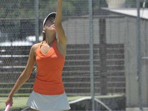 North Coast Tennis Titles underway in Grafton