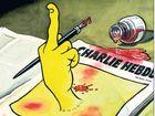 Charlie Hebdo 'relentless' on Islam, says Aussie cartoonist