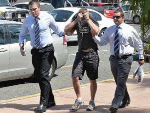 Accused murder lead to custody in Mackay