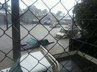 Storm hits Maryborough, Hervey Bay, causing extensive damage