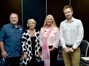 Meet the Candidates Hervey Bay forum